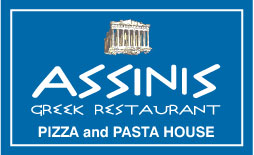 Assinis Greek Restaurant